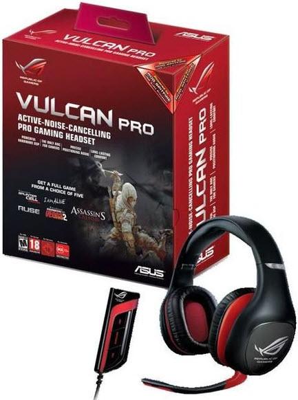 ASUS Vulcan Pro Ubisoft Bundle