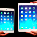 Apple iPad Air (iPad 5) и Apple iPad mini Retina (iPad mini 2) доступны для заказа в Computeruniverse