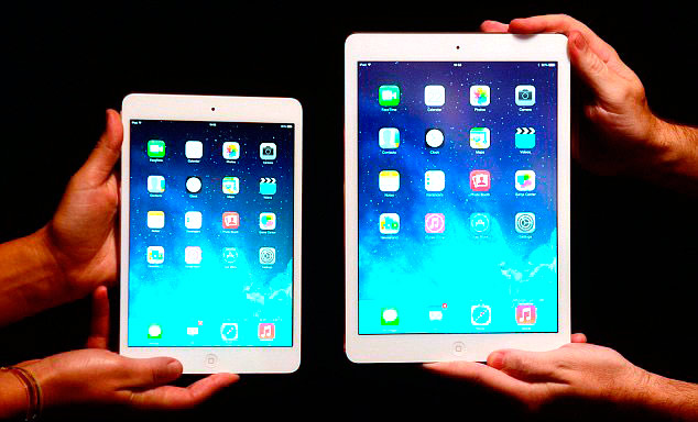 Apple-iPad-Air-Apple-iPad-mini-Retina-2