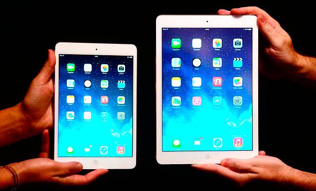 Apple-iPad-Air-Apple-iPad-mini-Retina-2