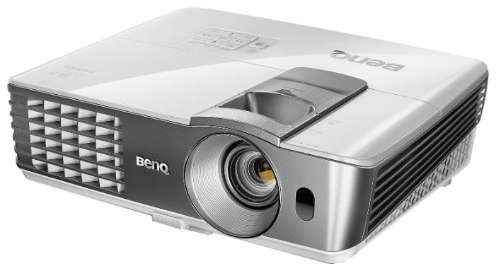 BenQ W1070 3D