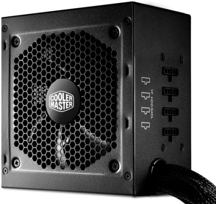 Cooler Master GM-Series G650M-computeruniverse