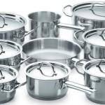 Новый раздел товаров в Computeruniverse — Кастрюли и сковороды