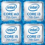 Процессоры Intel KabyLake и материнские платы для них уже в продаже