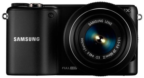 Samsung NX2000 Kit 3.5-5.620-50 ED II