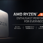 Процессоры AMD Zen2 уже в продаже