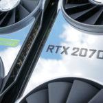 Видеокарты NVidia RTX 2060 Super и 2070 Super в продаже
