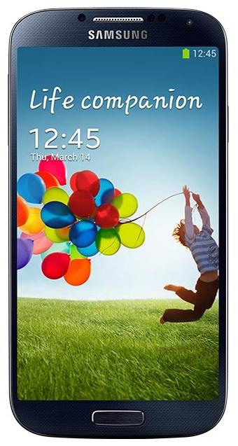 Samsung Galaxy S4 в Computeruniverse